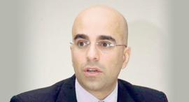 דני טל הממונה על היטלי הסחר במשרד הכלכלה