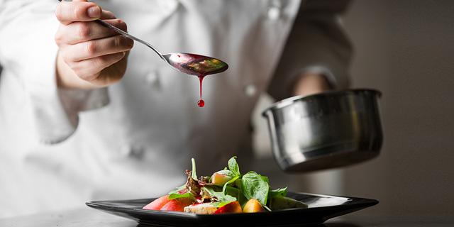 עליית המסעדה החכמה: אינטרנט הדברים שבצלחת