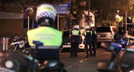 הפיגוע בקמברילס , צילום: אי פי איי
