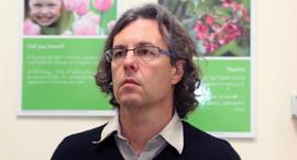 """מנכ""""ל אינדיגו אלון בר שני, צילום: אוראל כהן"""