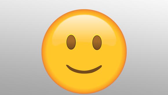 סמיילי באימייל רשמי הוא לא חיוך