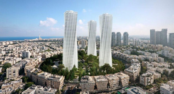 tel aviv greenlights long awaited construction project in the city s