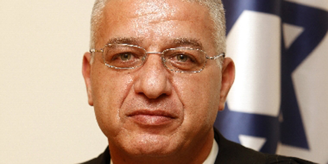 השופט עאטף עילבוני, בית המשפט המחוזי בנצרת, צילום: אתר בתי המשפט