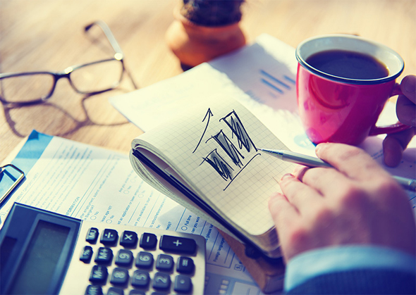Accounts (illustration). Photo: Shutterstock
