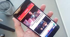 OnePlus 5, צילום: ניצן סדן