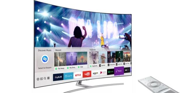 סמסונג מזהירה: הטלוויזיות החכמות שלנו חשופות למתקפות סייבר