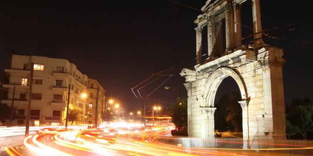 רשת בראון יוון במגעים לעסקת מניות עם ישראייר