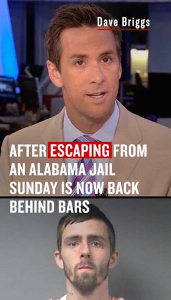 CNN חדשות סנאפצ'ט מובייל, צילום: CNN בסנאפצ'ט