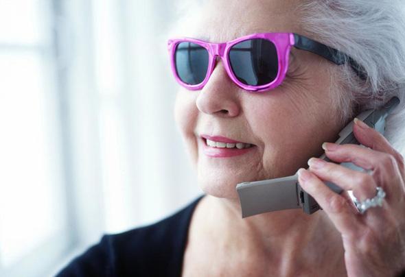 מבוגרים קשישים פנסיה, צילום: סי די בנק