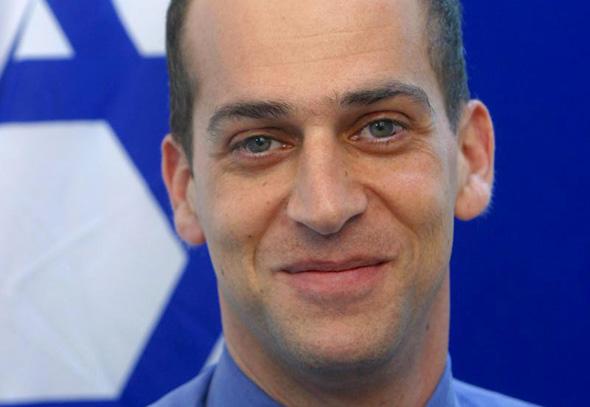 אלי כהן סמנכל מסחר אל על, צילום: ששון תירם