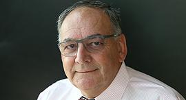 """מנכ""""ל הדסה פרופ' זאב רוטשטיין, צילום: אוראל כהן"""