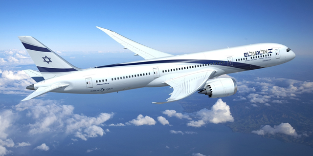 Boeing Partners with Israel's National Carrier EL AL on Innovation