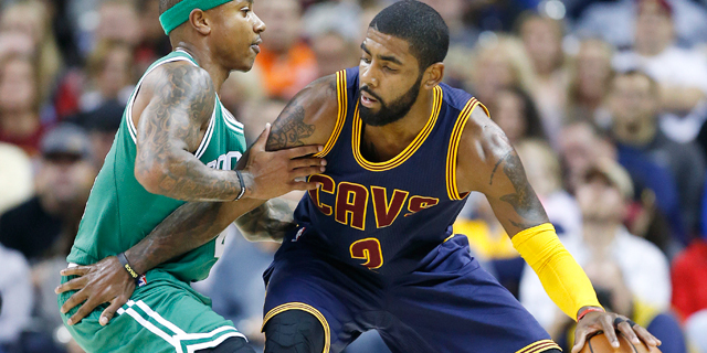 טרייד ענק ב-NBA: מה המשמעויות של קיירי איירווינג בבוסטון סלטיקס