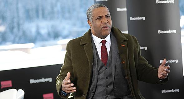 Vista CEO Robert F. Smith