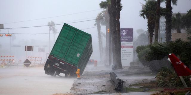 הערכות מחודשות: הנזק מהוריקן הארווי יעמוד על 190 מיליארד דולר