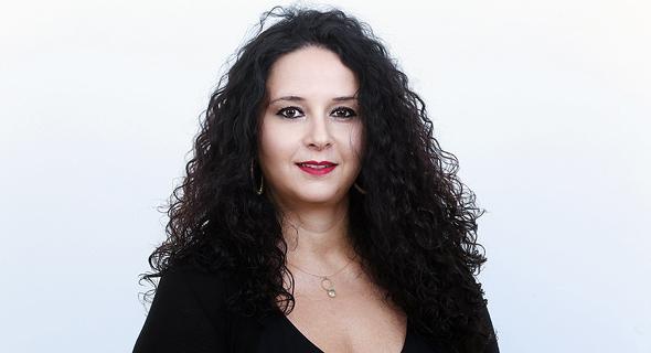 דלית זילבר, ראשת מינהל התכנון