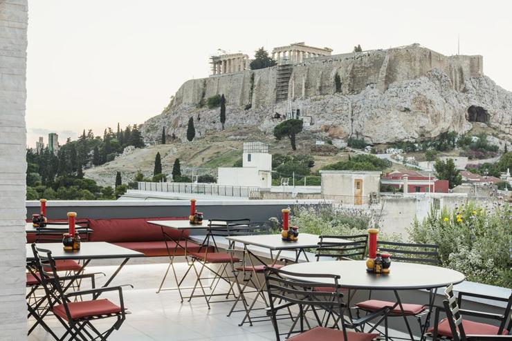 מלון AthensWas, אתונה, יוון