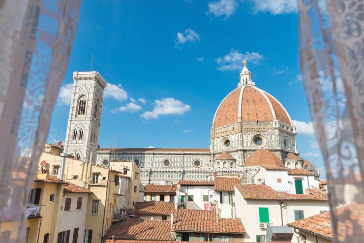 מלון דירות Firenze Rentals Corso 12, פירנצה, איטליה
