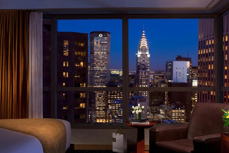 מלון Millenium Broadway, ניו יורק