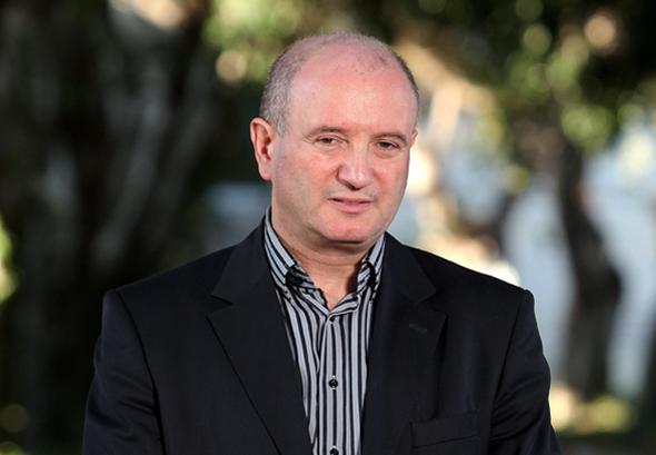 נשיא מכון ויצמן דניאל זייפמן