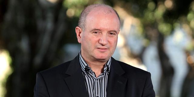 נשיא מכון ויצמן דניאל זייפמן, צילום: אוראל כהן
