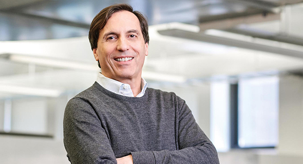 DoubleVerify CEO Wayne Gattinella