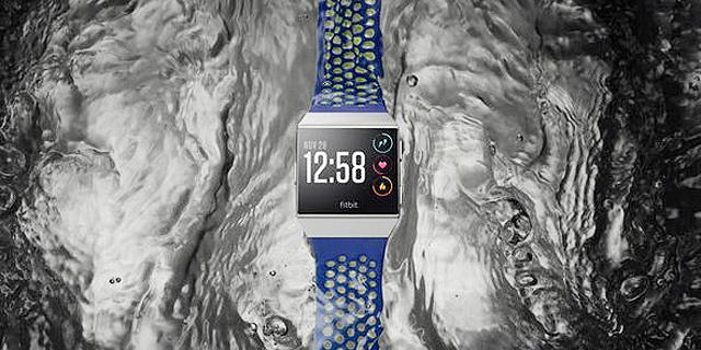 לא רק ספורט: Fitbit בשעון חכם למגוון שימושים