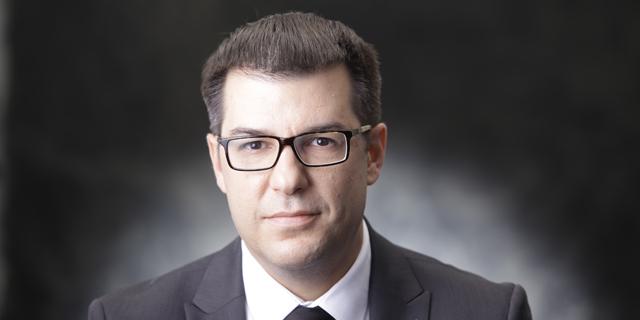 """עו""""ד גלעד רמתי , צילום: ראובן קפוצ׳ינסקי"""