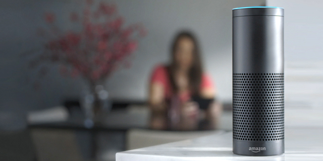 Amazon Announces Israeli Alexa Development Outpost