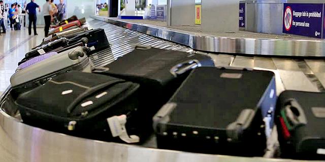 מחכים למזוודות?, צילום: שאטרסטוק