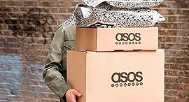 אסוס asos קניות אונליין, צילום: fashionnetwork