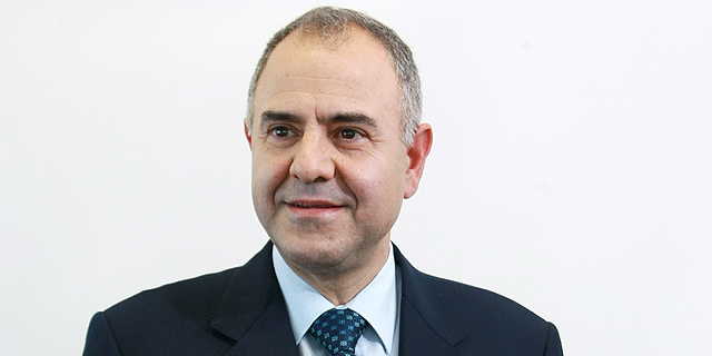 שמואל אבואב, צילום: שאול גולן
