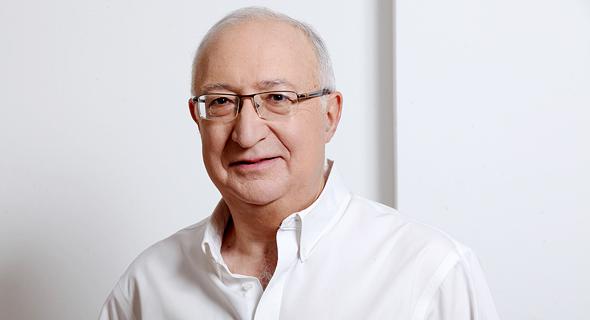 פרופ' מנואל טרכטנברג