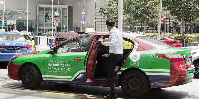 שתי ענקיות התחבורה השיתופית באסיה מנהלות שיחות למיזוג הפעילות