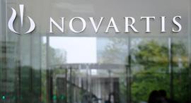 חברת תרופות נוברטיס, צילום: בלומברג