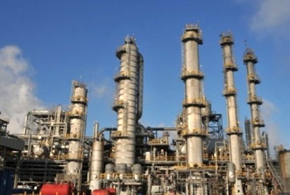 מפעל ארקמה בטקסס