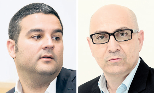 """עו""""ד אמיר עמר ואורן קובי"""