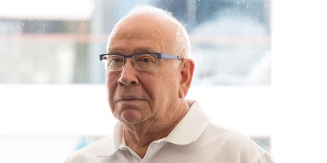 איש העסקים ברוך איבצ'ר תרם 25 מיליון שקל ובית ליסין ייקרא על שמו