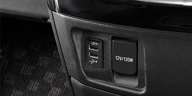למה שקע ה-USB במכונית מטעין את הסמארטפון כל כך לאט?