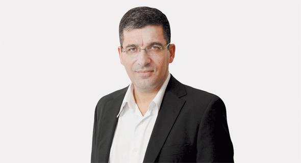 """יעקב אטרקצ'י בעלים ומנכ""""ל אאורה ישראל"""