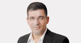 """יעקב אטרקצ'י בעלים ומנכ""""ל אאורה ישראל, צילום: אייל פרידמן"""