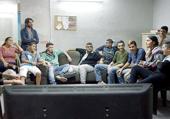 """""""מוטלים בספק"""". מסצינות הסיום החזקות של הקולנוע הישראלי"""