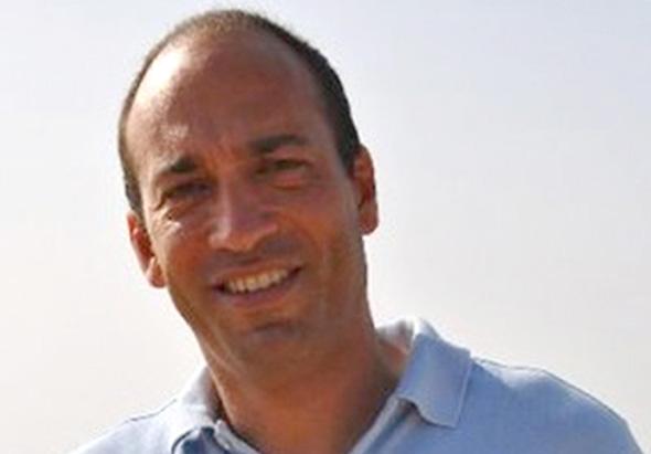 רמי טייב, היועץ הפוליטי של שטייניץ. שוחרר למעצר בית