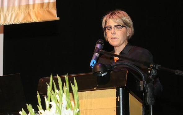 """על ניסיון המינוי של ברכה: """"אין לה שום מעמד בתחום, אין לה ראייה של מינהל ציבורי, שהוא דבר עצום בישראל. מדובר על נציב שאחראי על ההון האנושי של המדינה"""""""