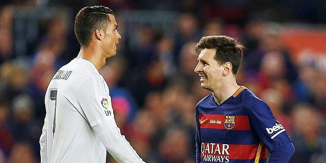 10 הערות על העלייה של ברצלונה לרבע גמר ליגת האלופות