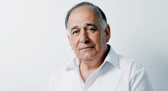 יונה יהב, ראש עיריית חיפה , צילום: עמית שעל