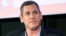 ארנון פרידמן מנכ״ל אשדר, צילום: צביקה טישלר