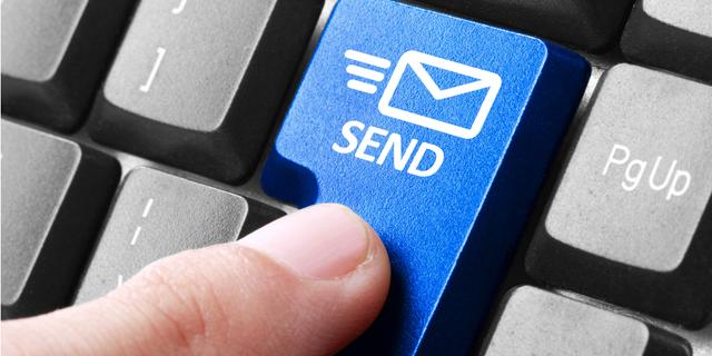 המייל שייתן לכם ייתרון אחרי ראיון עבודה