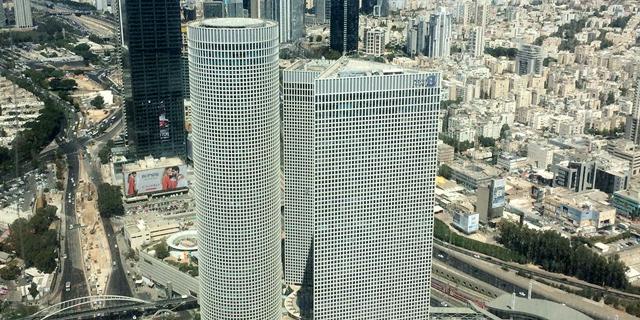 ההייטק מזניק את מחיר המשרדים בתל אביב