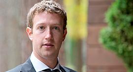 מארק צוקרברג מייסד פייסבוק, צילום: אי פי איי